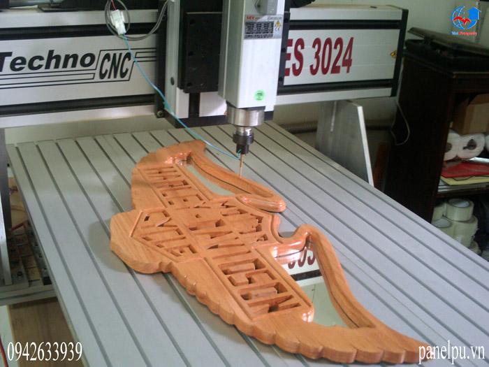 Công nghệ cắt CNC là gì ? Cách máy CNC hoạt động như thế nào
