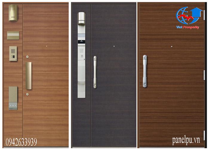 tiêu chuẩn cửa gỗ chống cháy