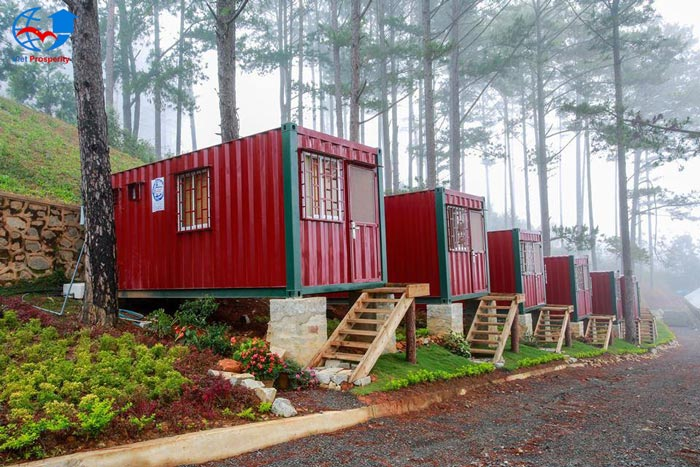 homestay-container
